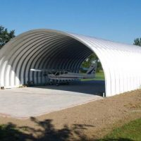 Quonset Hut Buildings 170
