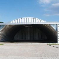Quonset Hut Buildings 175