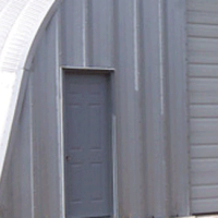 Quonset Hut Buildings 49