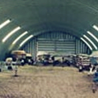 Quonset Hut Buildings 51