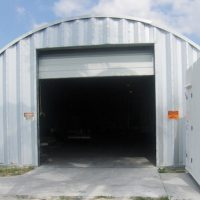 Quonset Hut Buildings 148