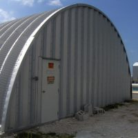 Quonset Hut Buildings 149