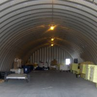 Quonset Hut Buildings 150