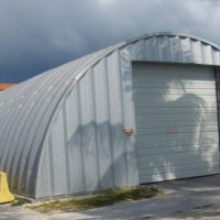 Quonset Hut Buildings 152