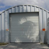 Quonset Hut Buildings 147