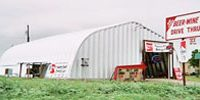Quonset Hut Buildings 40