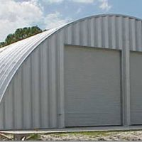 Quonset Hut Buildings 270