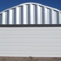Quonset Hut Buildings 674