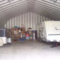 Quonset Hut Buildings 874