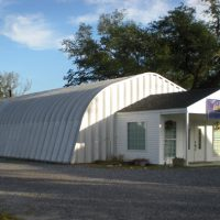 Quonset Hut Buildings 678