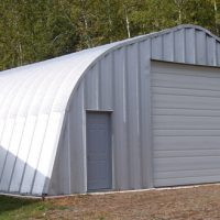 Quonset Hut Buildings 670