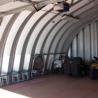 Quonset Hut Buildings 672