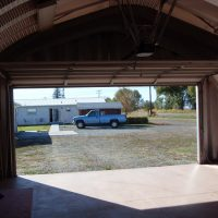 Quonset Hut Buildings 673
