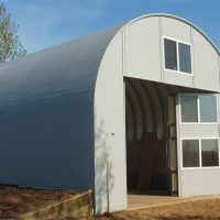 Quonset Hut Buildings 720