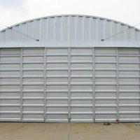 Quonset Hut Buildings 722
