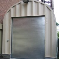 Quonset Hut Buildings 723