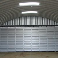 Quonset Hut Buildings 725