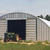 Quonset Hut Buildings 750