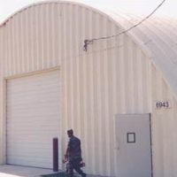 Quonset Hut Buildings 752
