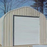 Quonset Hut Buildings 690