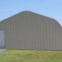 Quonset Hut Buildings 692