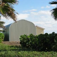 Quonset Hut Buildings 703