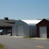 Quonset Hut Buildings 693