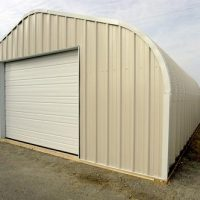 Quonset Hut Buildings 696