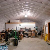 Quonset Hut Buildings 698