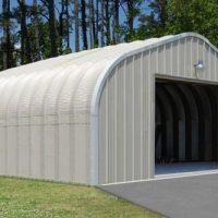 Quonset Hut Buildings 700
