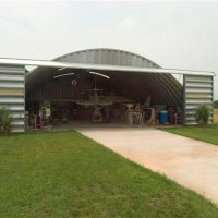 Quonset Hut Buildings 755