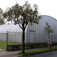 Quonset Hut Buildings 728