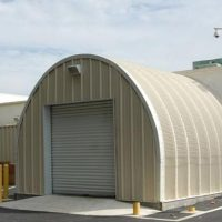 Quonset Hut Buildings 737