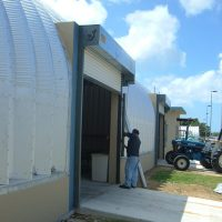 Quonset Hut Buildings 738