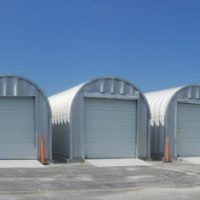 Quonset Hut Buildings 740