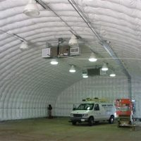 Quonset Hut Buildings 729
