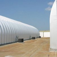 Quonset Hut Buildings 731