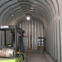 Quonset Hut Buildings 733