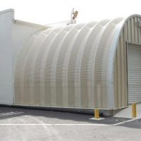 Quonset Hut Buildings 736