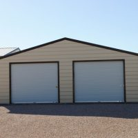 Quonset Hut Buildings 1524